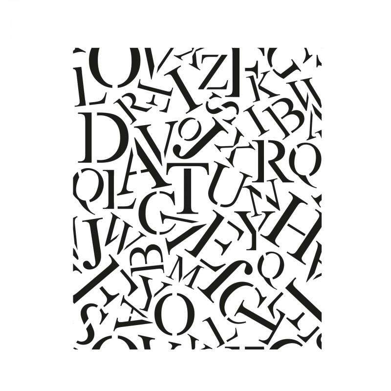 3 - Buchstaben