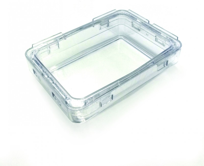 Tray for Asiga MAX