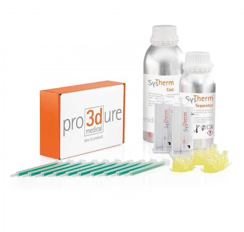 SysTherm® Kunststoff / Polymer