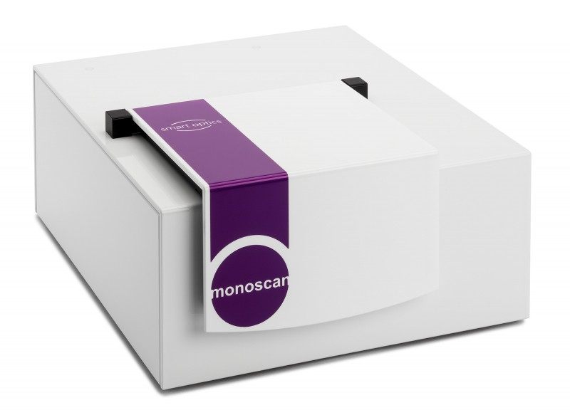 mono Scan