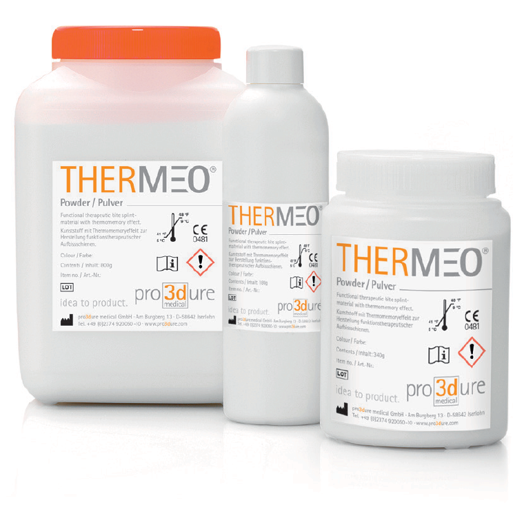 THERMEO® Powder